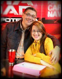 Rosario y yo